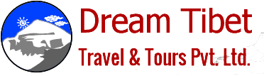 Dream Tibet Travel and Tours Pvt. Ltd.