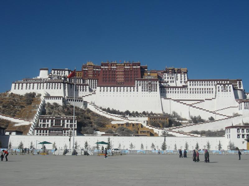 Image result for dream tibet tours